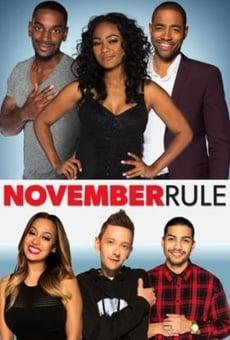 November Rule online