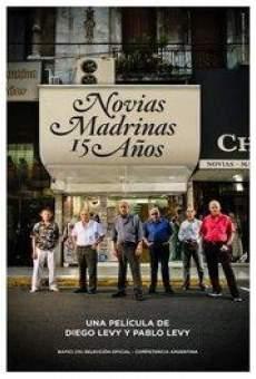 Ver película Novias - Madrinas - 15 años