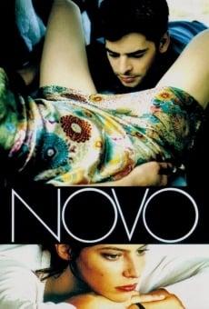 Película: Novo