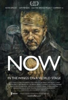 Película: NOW: In the Wings on a World Stage