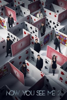 Now You See Me: The Second Act gratis