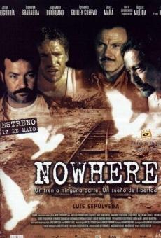 Ver película Nowhere