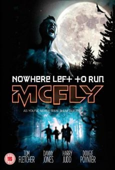 Película: Nowhere Left to Run