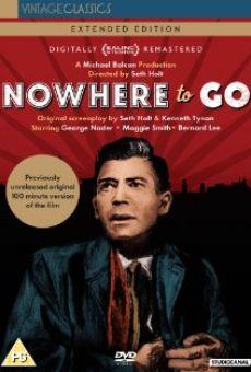Ver película Nowhere to Go