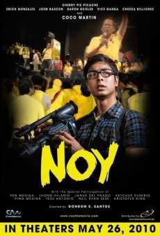 Ver película Noy