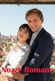 Hochzeit in Rom gratis