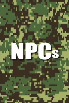 Ver película NPCs