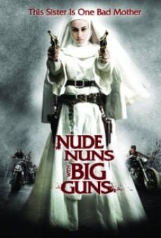 Película: Nude Nuns with Big Guns
