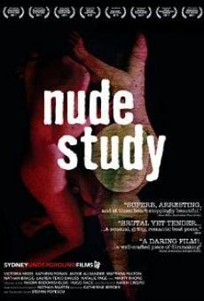 Ver película Nude Study