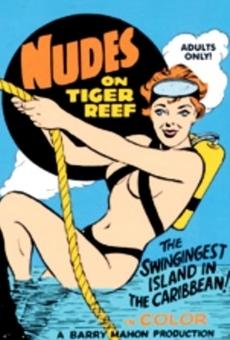 Ver película Nudes on Tiger Reef