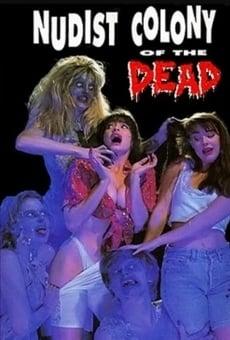 Colonia nudista de los muertos