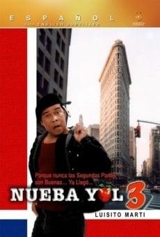 Ver película Nueba Yol 3: Bajo la nueva ley