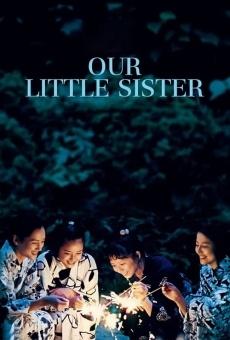 Ver película Nuestra hermana pequeña