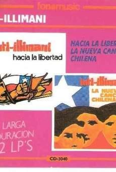 Ver película Nueva Canción Chilena