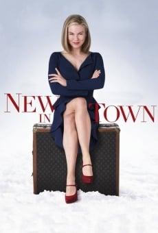 Ver película Nueva en la ciudad