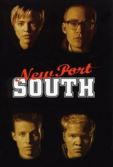 New Port South online