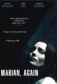 Película: Nuevamente Marian