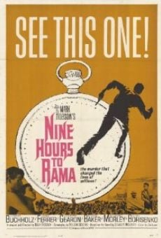 Nine Hours to Rama on-line gratuito