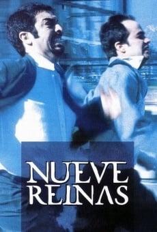 Ver película Nueve reinas