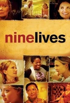 Ver película Nueve vidas