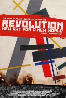 Revolution: New Art for a New World en ligne gratuit