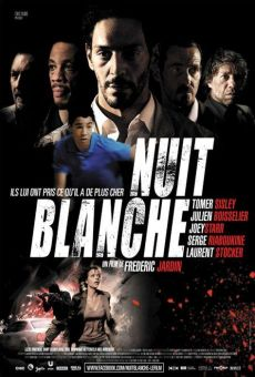 Nuit blanche (Sleepless Night) on-line gratuito