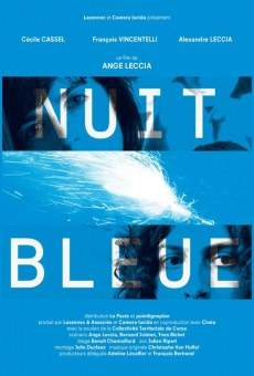 Nuit bleue online streaming