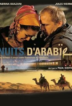 Nuits d'Arabie on-line gratuito