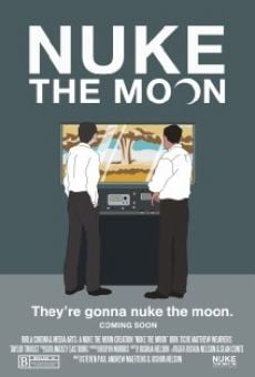 Nuke the Moon on-line gratuito