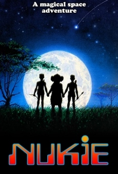 Ver película Nukie