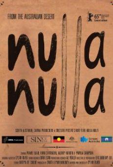 Ver película Nulla Nulla