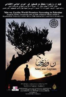 Ver película Nun Wa Zaytun