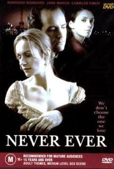 Ver película Nunca jamás