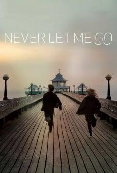 Ver película Nunca me abandones