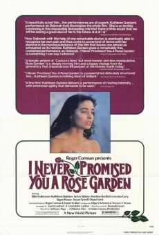 I Never Promised You a Rose Garden online