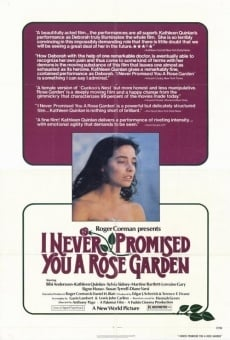 I Never Promised You a Rose Garden on-line gratuito
