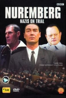 Nuremberg: Nazis on Trial online