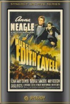 Ver película Nurse Edith Cavell