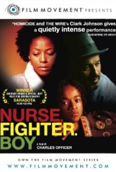 Película: Nurse.Fighter.Boy
