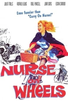 Nurse on Wheels online kostenlos