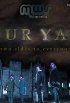 Ver película Nuryan