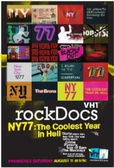 NY77: The Coolest Year in Hell online free