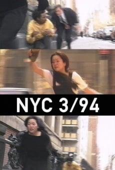 Ver película NYC 3/94