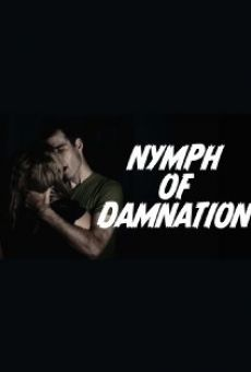 Nymph of Damnation online streaming