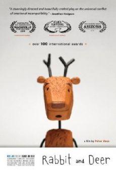 Ver película Nyuszi és Öz