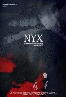 NYX. Sommes-nous les enfants de la nuit? online