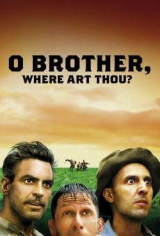 Película: O Brother!
