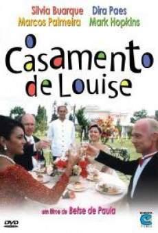 O Casamento de Louise online
