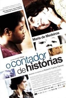 Ver película O Contador de Histórias