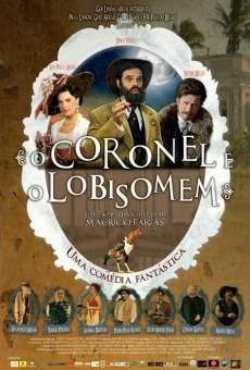 Ver película O Coronel e o Lobisomem